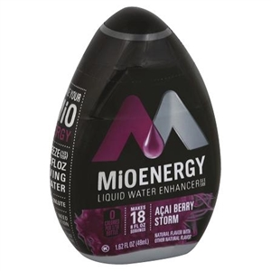Mio Beverage Liquid Concentrate Acai Berry Storm - 1.62 Fl. Oz.