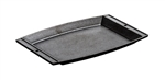 Cast Iron Rectangular Griddle - 11.63 in. x 7.75 in.