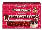 Boston Baked Beans Candy Coated Peanuts - 4.3 Oz.