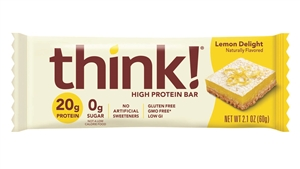 Lemon Delight Bar - 2.1 Oz.