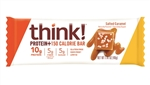 Salted Caramel Lean Bar - 1.41 Oz.