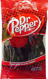 Dr. Pepper Twists - 5 Oz.