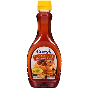 Sugar Free Low Calorie Syrup