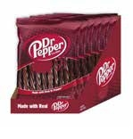 Dr. Pepper Display Caddies - 5 Oz.