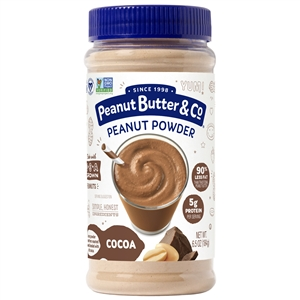 Powdered Peanut Butter Mighty Nut Chocolate - 6.5 Oz.