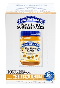 The Bees Knees Squeeze Pack - 1.5 Oz.