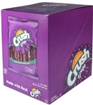 Grape Crush Display Caddies - 5 Oz.