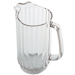 Camwear Clear Pitcher - 32 Oz.