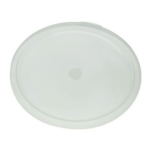 Round Translucent Lids For 6 and 8 Quart Container