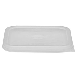 Square Seal Cover For 2 and 4Qt. Square Storage Container