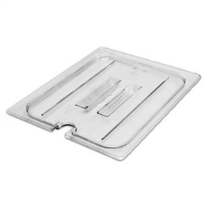 Camwear Food Pan Clear Lid with Handle