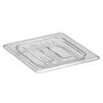 Camwear Food Pan Cover with Handle Sixth Size