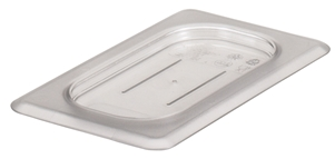 Camwear Flat Food Pan Cover Ninth Size
