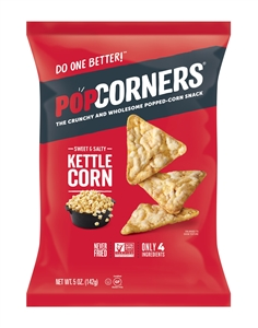 Popcorners Kettle - 5 Oz.