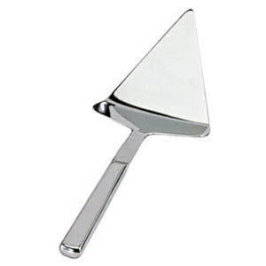 Stainless Steel Pie Server - 12 in.