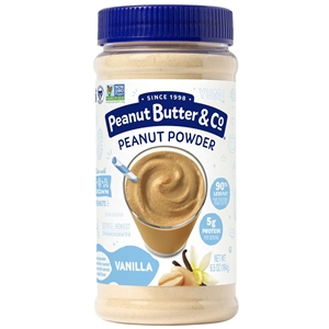 Powdered Peanut Butter Mighty Nut Vanilla - 6.5 Oz.