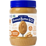 Smooth Operator Peanut Butter - 16 Oz.