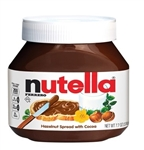 Nutella - 7.7 Oz.