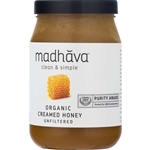 Organic Very Raw Honey - 22 Oz.