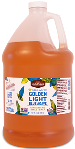 Golden Light Blue Agave - 176 Oz.