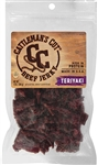 Lowreys Cattlemans Cut Teriyaki Beef - 10 Oz.