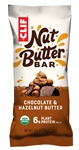 Clif Nut Butter Filled Bar Chocolate Hazelnut Butter - 1.76 Oz.