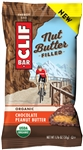 Clif Nut Butter Filled Bar Chocolate Peanut Butter - 1.76 Oz.