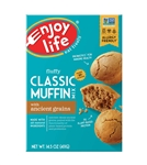 Enjoy Life Foods Muffin Baking Mix