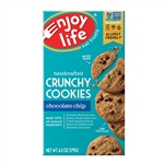 Crunchy Chocolate Chip Cookie - 7 Oz.