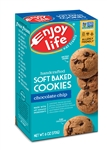 Chocolate Chip Soft Baked Cookies - 6 Oz.