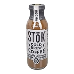 Stok Iced Coffee Mocha - 13.7 Fl. Oz.