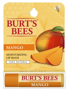 Lip Balm Mango Blister - 0.15 Oz.
