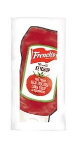 French Ketchup - 9 Gr.
