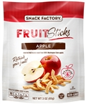 Apple Fruit Sticks - 3 Oz.