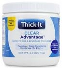 Thick-It Clear Advantage Thickener - 4 Oz.