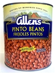 Pinto Canned Bean - 111 Oz.