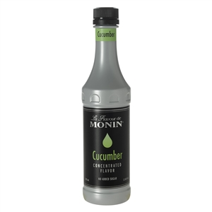 Cucumber Concentrate Flavor - 375 Ml.