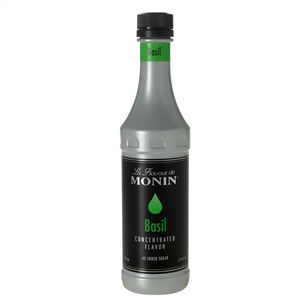 Basil Concentrate Flavor - 375 Ml.