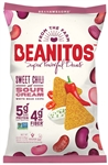 Sweet Chili White Bean Chips - 5.5 Oz.