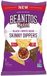 Beanitos Mixed Skinny Dippers - 10 Oz.