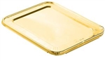 Steam Table Gold Foil Lid 0.5 Size