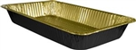 Full Size Steam Table Pan Black