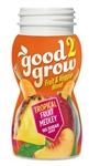 Good2grow Tropical Fruit Medley Fruit and Veggie Blend Single Serve Juice - 6 Oz.