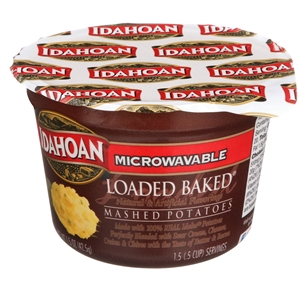 Loaded Baked Mashed Cup - 1.5 Oz.