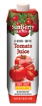 Sunberry Farms Tomato Juice 100 Percentage - 33.8 Fl. Oz.