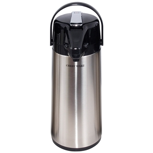 Stainless Steel Airpot 2.5 Liter