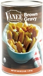 Vanee Brown Gravy - 48 Oz.