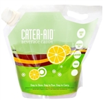 Cater-Aid Beverage Caddy Stock Print