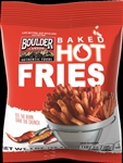 Boulder Canyon Hot Fries - 1 Oz.