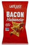 Tortilla Chips Clasico Bacon Habanero - 2 Oz.